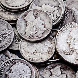 Where to sell my silver coins
